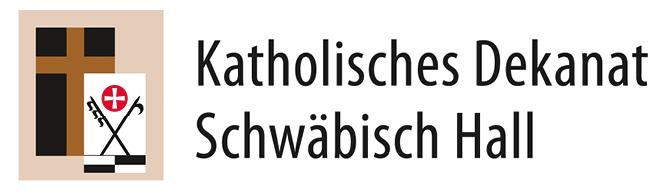 Logo Katholisches Dekanat Schwäbisch Hall