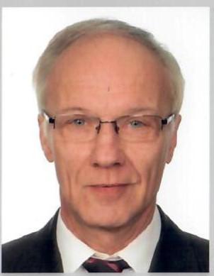 Manfred Stange Dekanatsrat