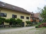 Gästehaus der Christusträger-Schwestern, Hergershof, Braunsbach