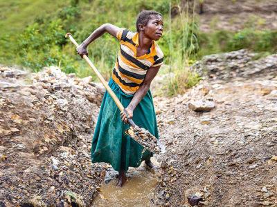 Der Kongo, der Krieg und unsere Handys