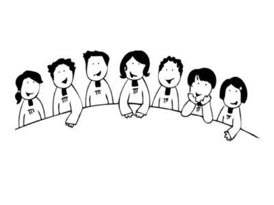 Dekanatsversammlung Oberminis und interessierte Minis