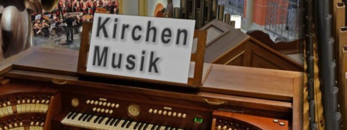Dekanatskirchenmusiker/in gesucht